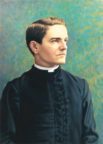 Founder of Knights Of Columbus