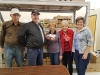 Spearfish Food Pantry Donation